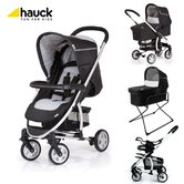 Malibu All in One Stroller Set