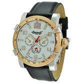 Men's Tescalero Watch in White