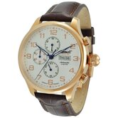 Apache Men's Fine Automatic Watch