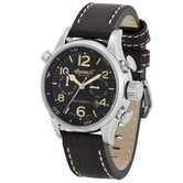 BullRun Men's Fine Automatic Watch