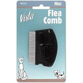 Mini Vista Pet Flea Comb