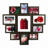 Huddle Large Molded Picture Frame
