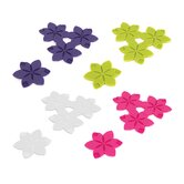 Garland Coaster (Set of 4)