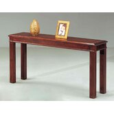 Oxmoor Console Table