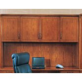 "Belmont 50"" H x 74.5"" W Desk Hutch"