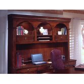 Rue De Lyon 48&quot; H x 67&quot; W Desk Hutch