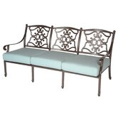 Kingston Sofa with Cushions