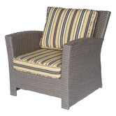 Windsor Deep Seating Chair with Cushions