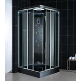 DreamLine Jetted & Steam Showers