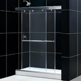 Charisma Bypass Sliding Shower Door