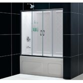 DreamLine Shower and Bathtub Enclosures