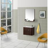 Wall Mounted Modern Bathroom Vanity