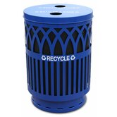 Witt Recycling Bins & Receptacles