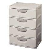 Sterilite Storage Cabinets
