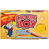 Chore Boy Golden Fleece Scouring Cloth (Pack of 2)