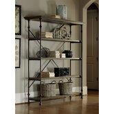 Universal Furniture Decorative Shelving