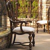 Bolero Arm Chair