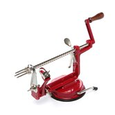 Apple and Potato Peeler - Suction Base