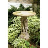 OrlandiStatuary Fountains & Birdbaths