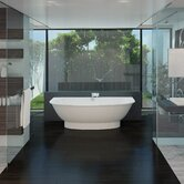 Gem Freestanding EcoMarmor™ Bathtub