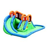 Bounceland Slides