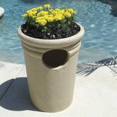Qualarc Residential Trash Cans