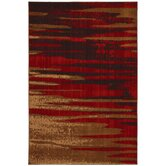 Select Kaleidoscope Magma Rug