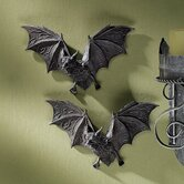 The Vampire Bats of Castle Barbarosa Wall Sculptures