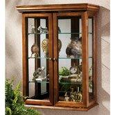 Design Toscano Curio Cabinets