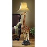 Design Toscano Floor Lamps