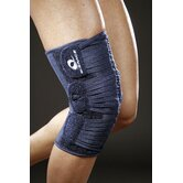 Patella Stabilizer Knee Brace in Blue