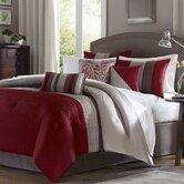 Tradewinds 7 Piece Comforter Set