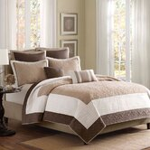 Attingham Coverlet Set