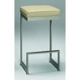 4-Score 26&quot; Quick-Ship Backless Counter Stool