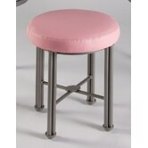 Tiffany Contemporary Vanity Stool