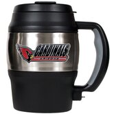 NFL 20oz Mini Travel Jug