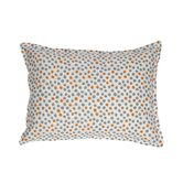 Dots Boudoir Cotton Pillow