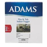 Adams Flea and Tick Indoor Fogger Eto