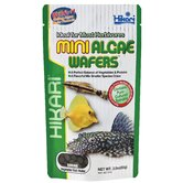 Mini Algae Wafers Fish Food