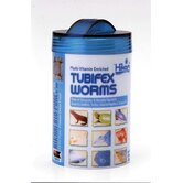 Tubifex Worms Fish Food (0.7 oz.)