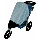 BOB Revolution / Stroller Strides Fitness Single Stroller Sun Cover