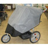 InStep Grand Safari 2011 Double Stroller Canopy