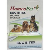 Homeopathic Bug Bite Relief