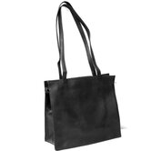 Royce Leather Travel Totes