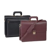 Leather Legal Briefcase