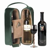 Wine Carriers & Totes