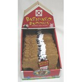 Cow Dog Biscuit Dog Treat (18-Pack)