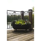 G365 Mobile Garden Table