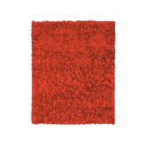 Roses Orange Rug