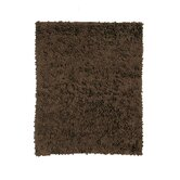 Roses Brown Rug